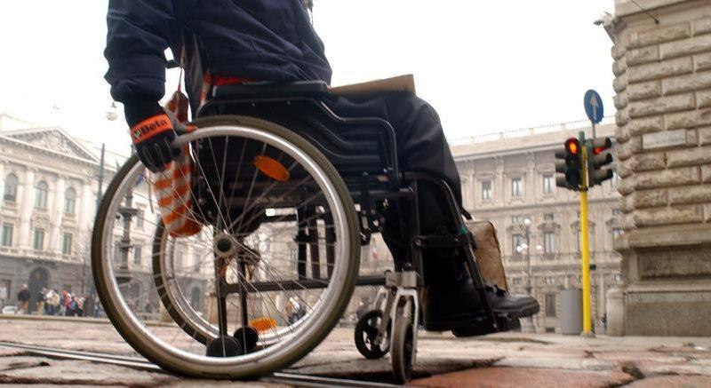 Coronavirus, vademecum del governo per i disabili.