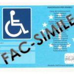 """La Cassazione con una recente sentenza dichiara: """" I titolari del contrassegno invalidi possono circolare nelle zone a traffico limitato"""""""