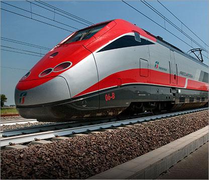 """Treno in ritardo: """"Si avvisano i signori passeggeri che viaggiamo con un ritardo di circa 20 minuti, causa la salita in treno a Padova di un disabile"""""""