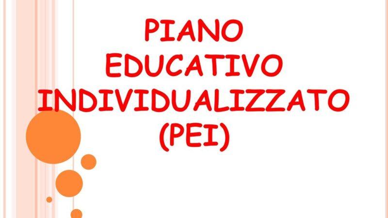 Disabilità, presto il nuovo modello di Piano Educativo Individualizzato. Nessun taglio orario